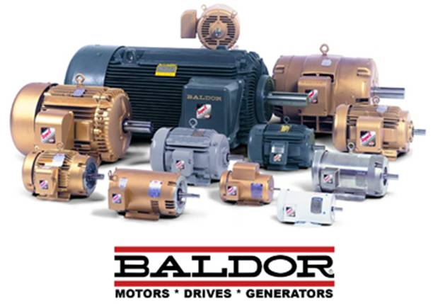 Motores Baldor Motores Electricos